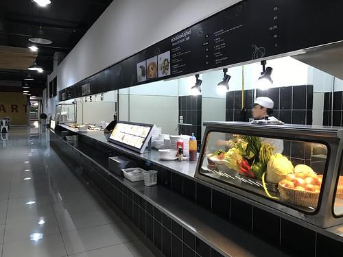 Food Court ที่ชั้น 4