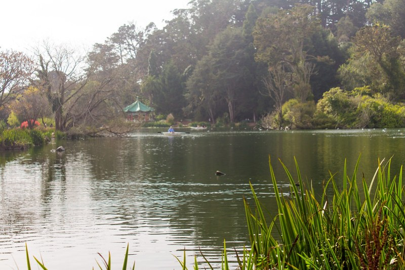 10.24. Stow lake