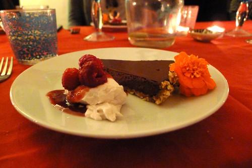 V Curious Supper Club, Haringey