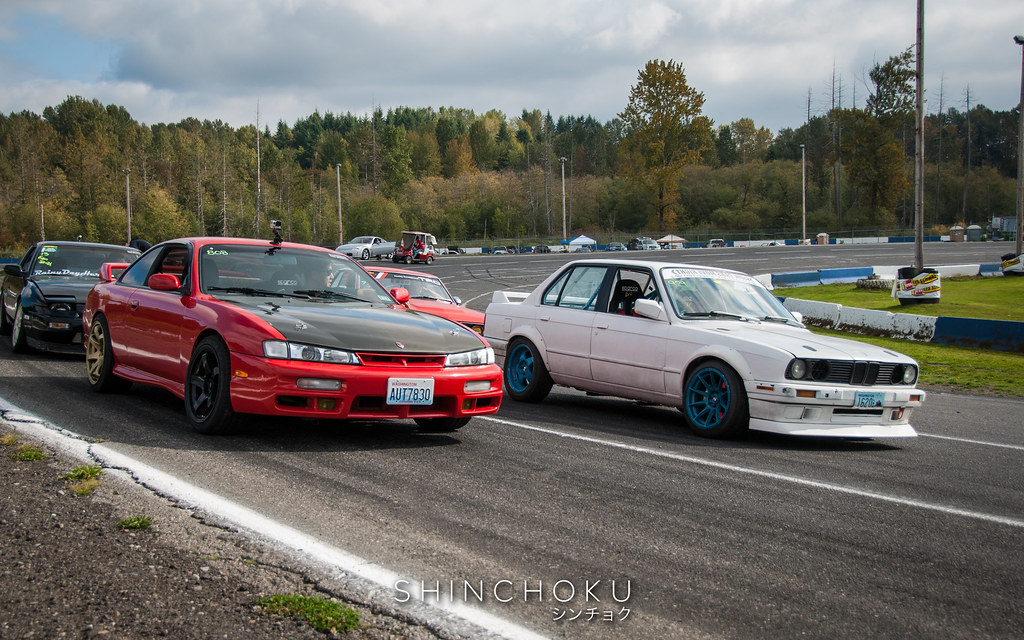 Evergreen Drift Grassroots Finals