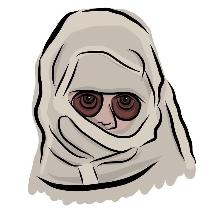 Halloween DIY - Mummy Costume
