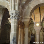 02 Viajefilos en Navarra, Monasterio de Veruela 008