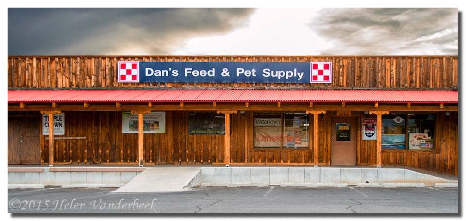 Dan's Feed and Pet Supply