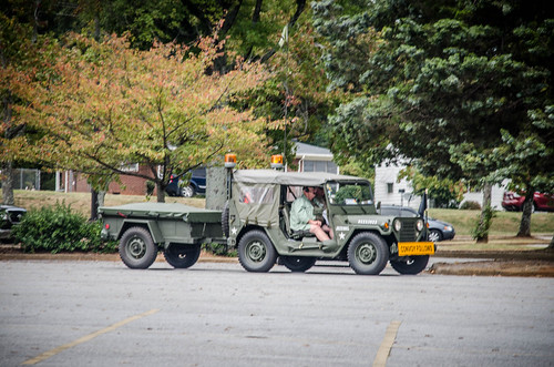 MVPA Bankhead Highway Convoy-1