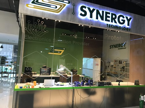 SYNERGY Co-Working space