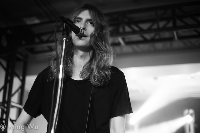 Taylor Knox @ The Observatory