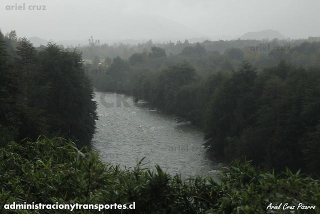 Rio Liucura
