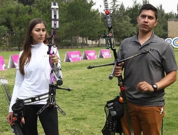 Arqueos mexicanos, motivados a ganar el Mundial 'en casa'