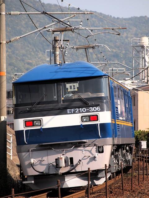 EF210-306