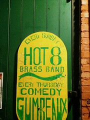 1969 Hot 8 Brass Band