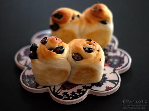 黒豆ミニ食パン20151218-DSCF9670