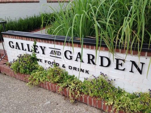 Galley and Garden, Birmingham AL