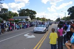 067 SHC Parade