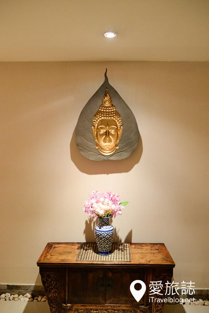 《曼谷SPA按摩推荐》Lavana Bangkok Spa 曼谷禅.SPA:口碑好评,实惠价位绝对得事先预约