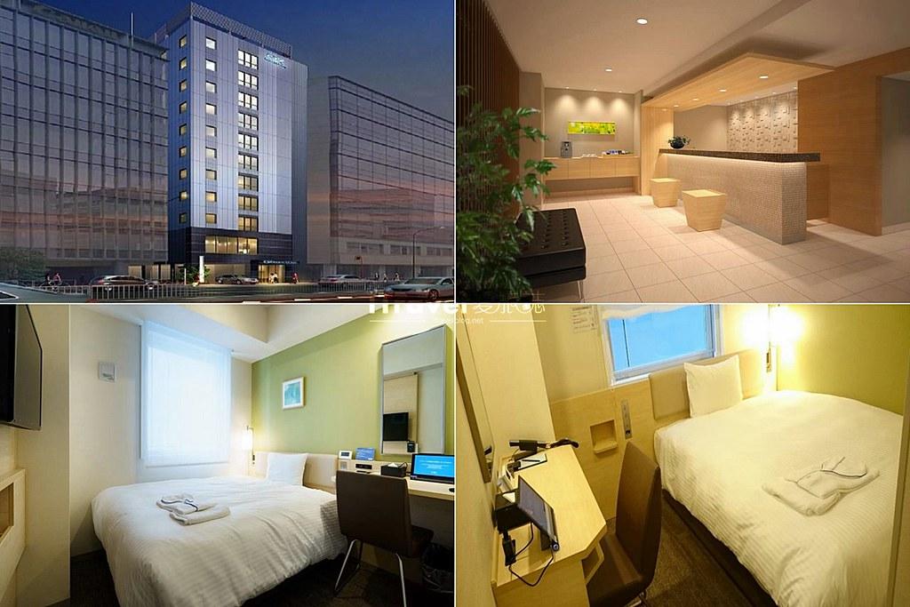 《东京订房笔记》2016年32间新开业酒店.酒店.旅馆与青年旅舍推荐,2017年东京自由行住宿新选择。