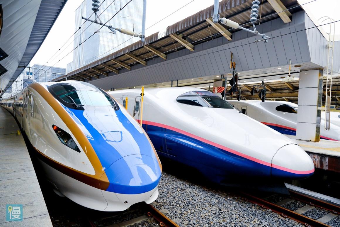 日本鐵路心得 2016 - 520