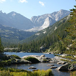 5- Rocky Mountain NP