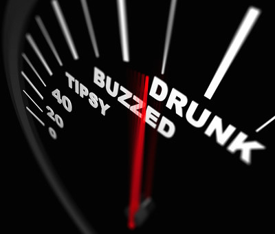 buzzed alcohol-gage