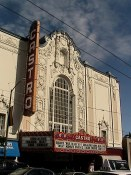 San Francisco castro theatre Visite en francais de la prison d'Alcatraz lors de la visite privée de San Francisco avec www.frenchescapade.com