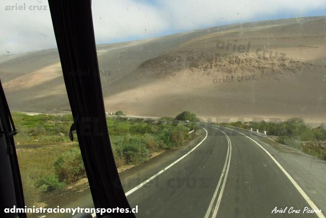 Quebrada de Chiza - DKXL99