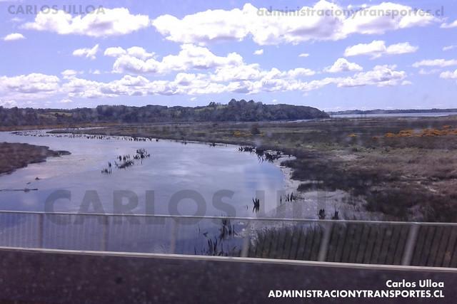 Río Pudeto - GYPS37