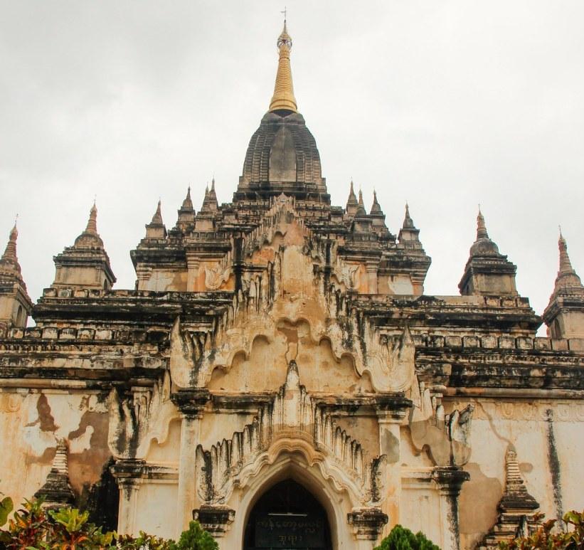 besøg Bagan