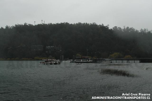 Lago Villarrica / Pucón