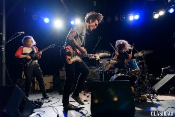Western Medication @ Cats Cradle in Carrboro NC on October 12th 2016