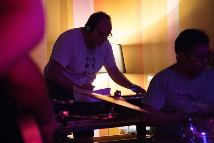 DJ Alf - UMS 2015