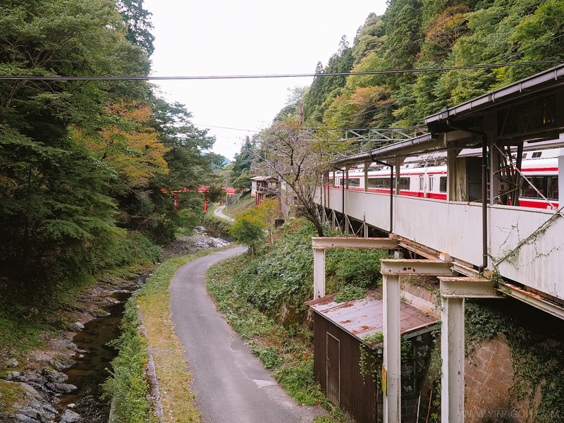 Koyasan Gokurakubashi Station