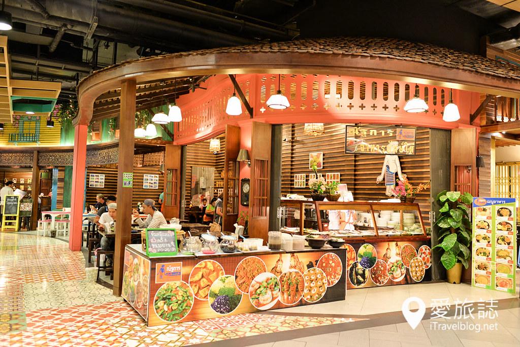 清迈百货公司 MAYA Lifestyle Shopping Center 56