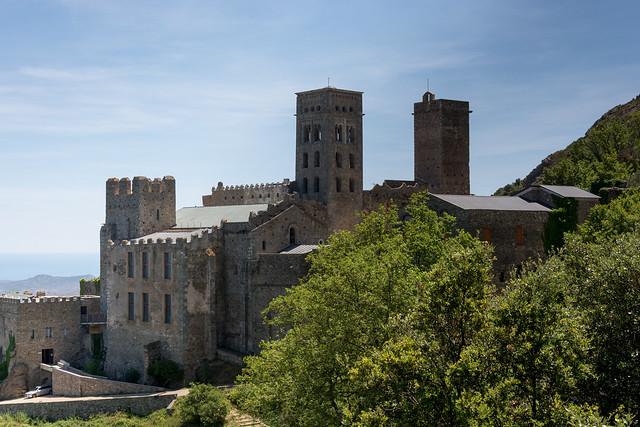 Sant Pere de Rodes