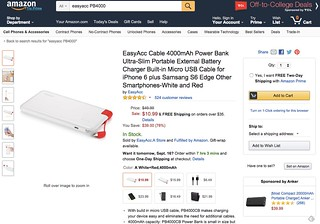 Amazon_com__EasyAcc_Cable_4000mAh_Power_Bank_Ultra-Slim_Portable_External_Battery_Charger_Built-in_Micro_USB_Cable_for_iPhone_6_plus_Samsang_S6_Edge_Other_Smartphones-White_and_Red__Cell_Phones___Accessories