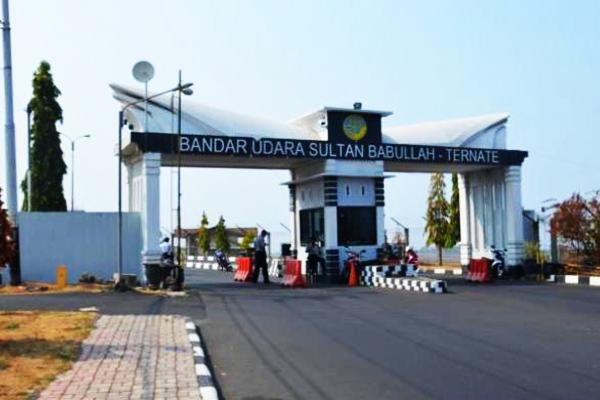 Bandara Babullah