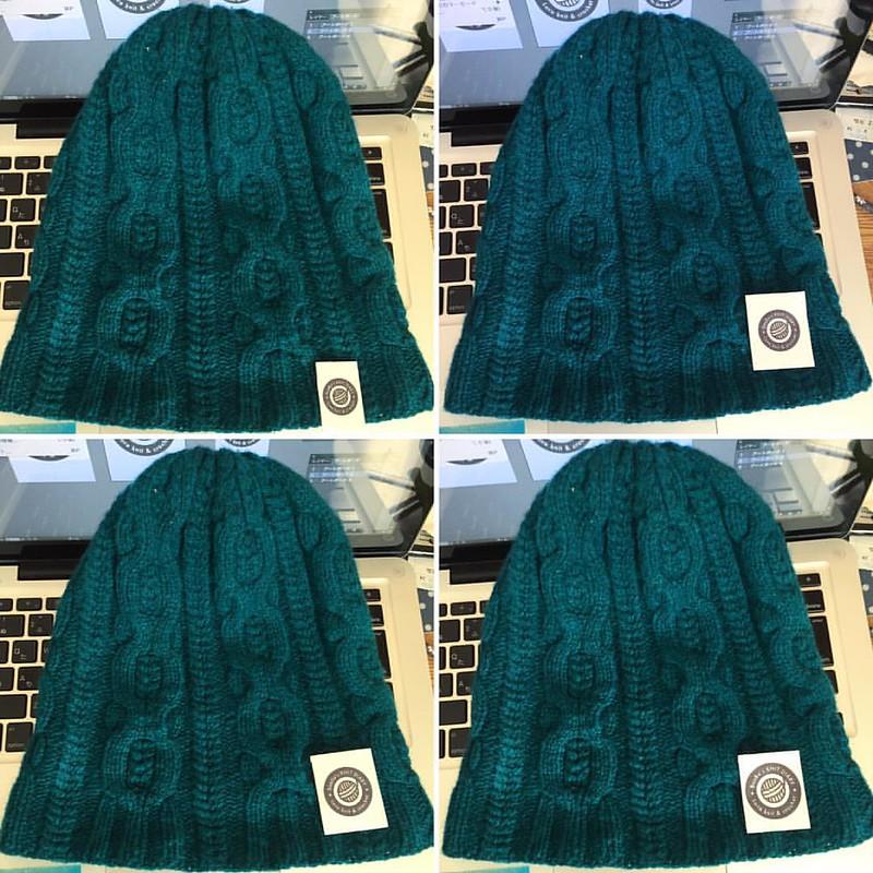 大きいの増やして(左下)帽子替えてみた。 今気が付いたけどブログ名どうするかな、ちょっといい言葉にかえちゃうかな。