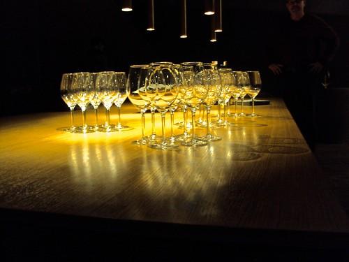 antinori winery