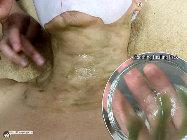 Skin Science Soothing Healing Pack