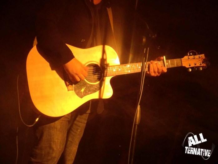 Tha Traveller - Ohibò MIlano 15/11/2014