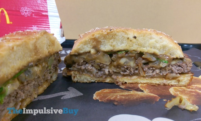 McDonalds Jolly Burger 3