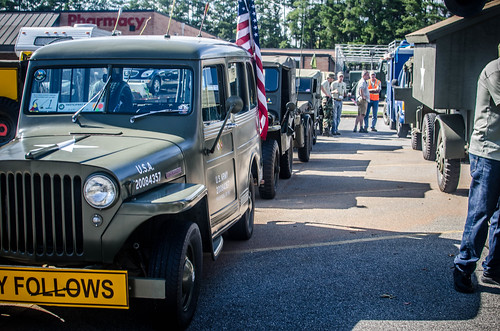 MVPA Bankhead Highway Convoy-95