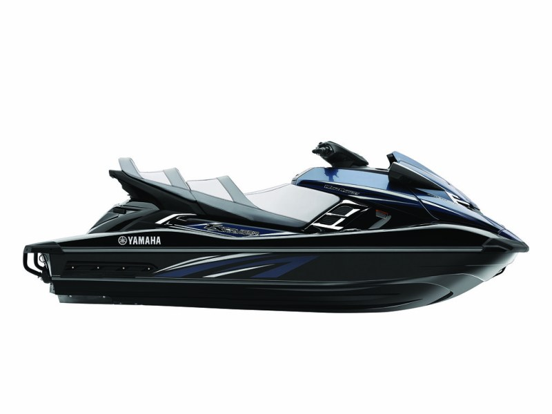 2016 Yamaha WaveRunner Profiles