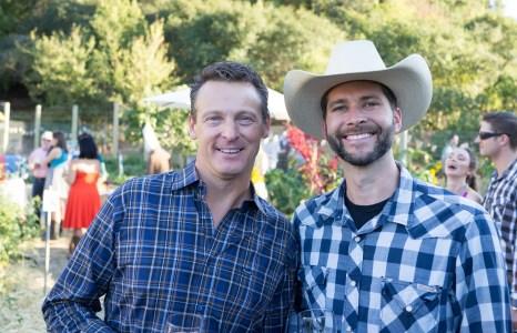 Scott and Ken
