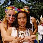 San Diego Pride Parade and Festival 2001
