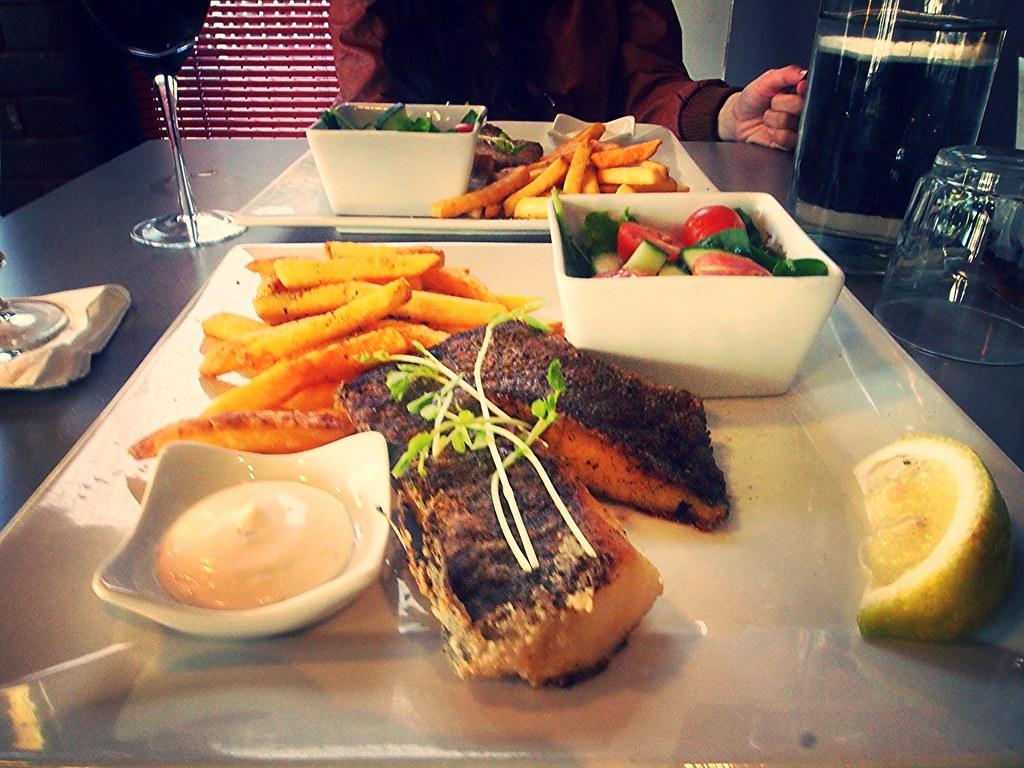 Fremantle Seafood 1