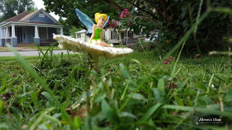 Mushroom Fairy 011
