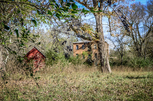 Calhoun Mill