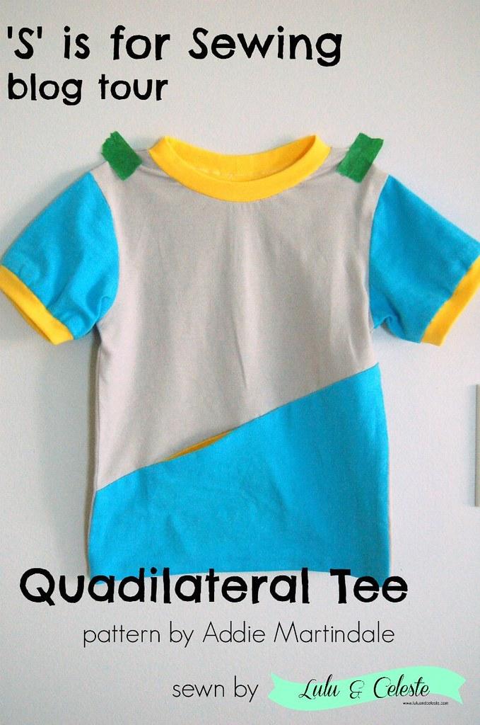 quad tee