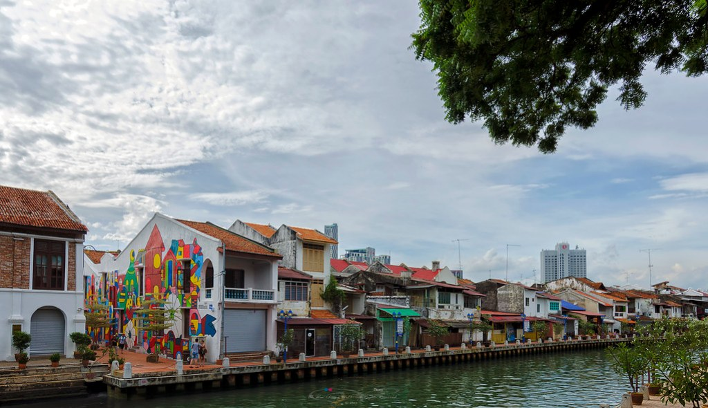 The Stadthuys of Malacca, things to do in Melaka
