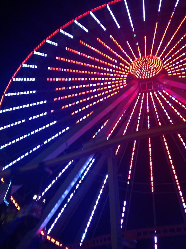 Giant Wheel Wildwood