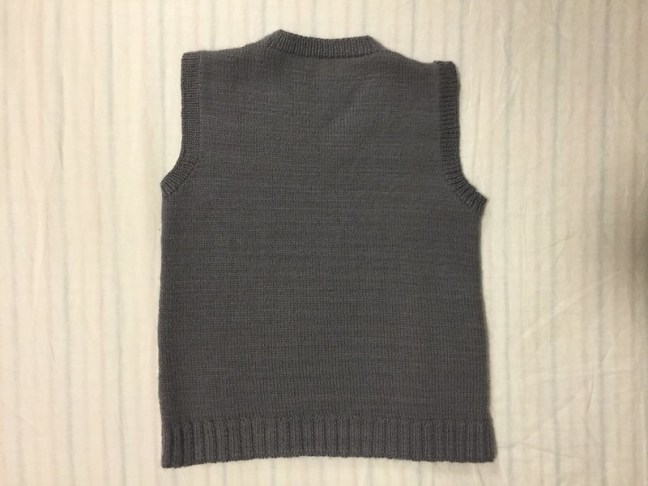 Kid\'s school vest